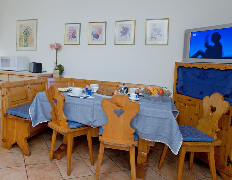 Appartamenti Guerrino Livigno Casa dolce casa